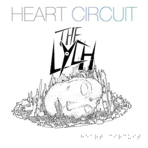 TheLych-HeartCircuit-ArtCover