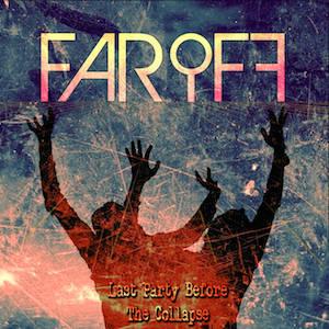 Far Off EP 2